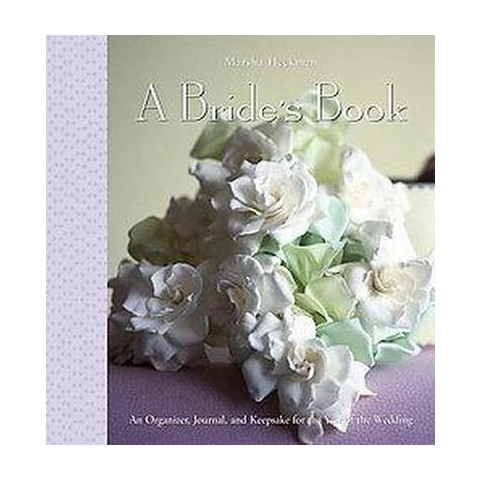 A Bride's Book (Hardcover)