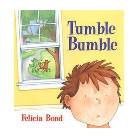Tumble Bumble (Hardcover)