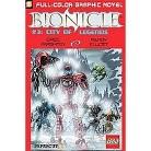 Bionicle 3 (Paperback)