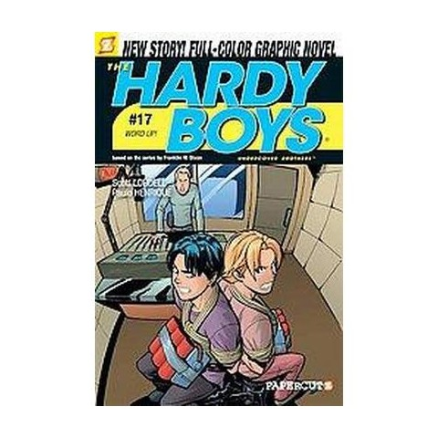 The Hardy Boys Undercover Brothers 17 (Paperback)