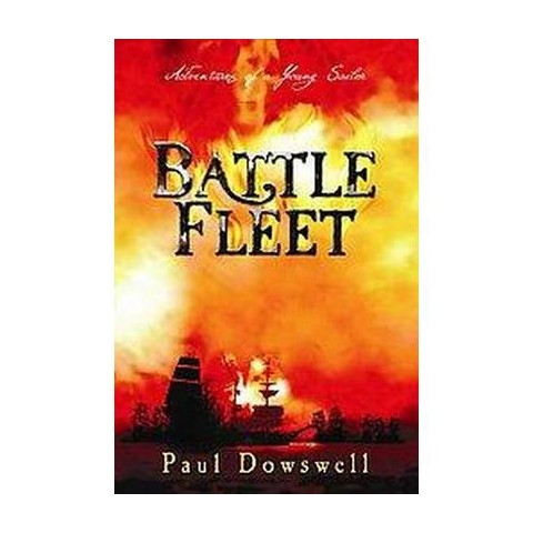 Battle Fleet (Hardcover)