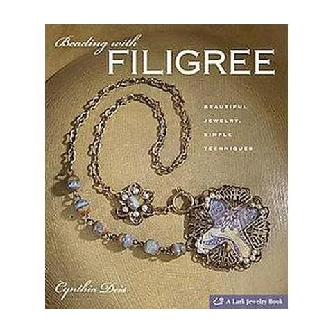 Beading With Filigree