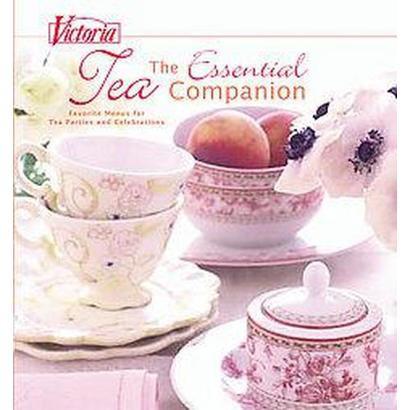 The Essential Tea Companion (Hardcover)