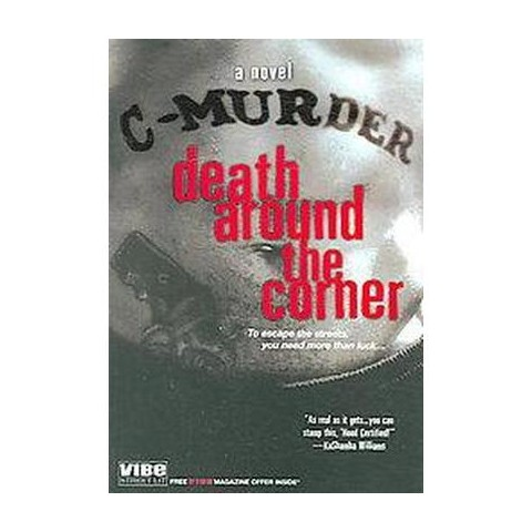 Death Around the Corner (Paperback)