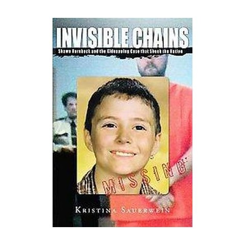 Invisible Chains (Paperback)