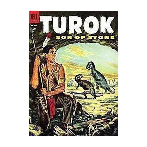 Turok: Son of Stone Archives (1) (Hardcover)