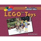 LEGO Toys ( A Great Idea) (Hardcover)