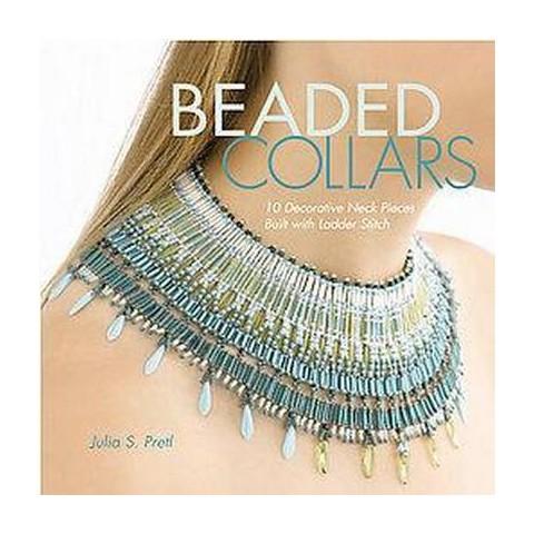 Beaded Collars (Paperback)