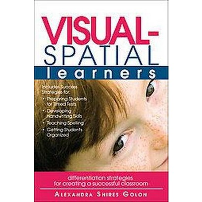 Visual-Spatial Learners (Paperback)