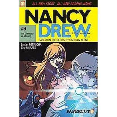 Nancy Drew Girl Detective 6 (Paperback)