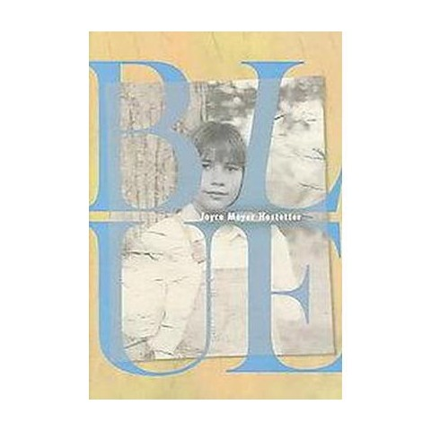 Blue (Hardcover)