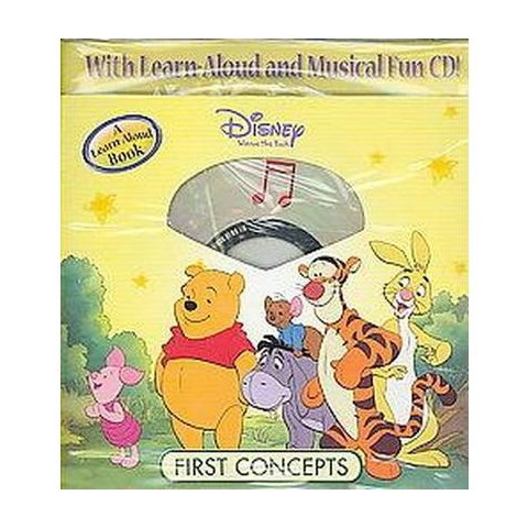 Winnie The Pooh (Mixed media product)