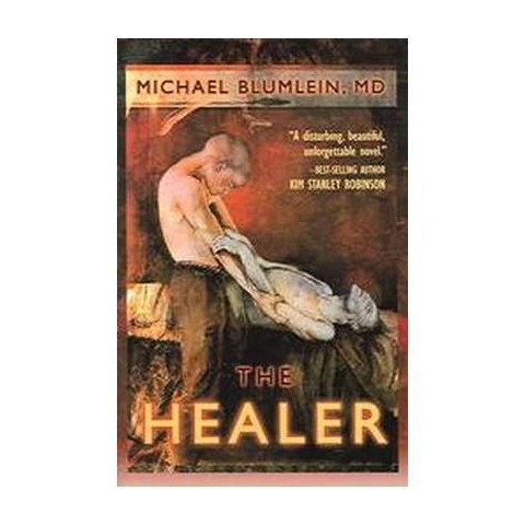 The Healer (Hardcover)