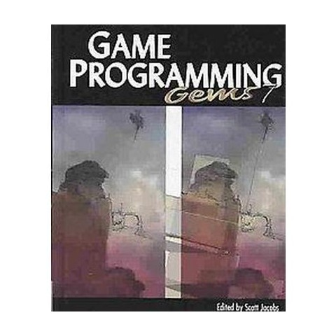 Game Programming Gems 7 (Mixed media product)