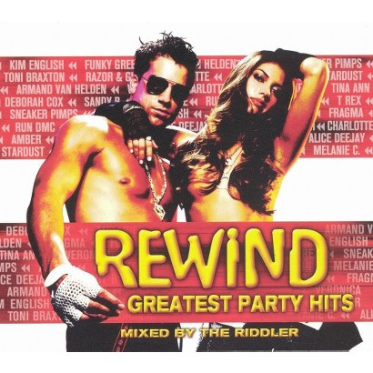 Rewind Party Hits