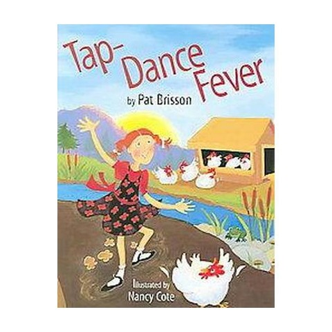 Tap-dance Fever (Hardcover)