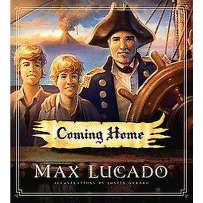 Coming Home (Hardcover)