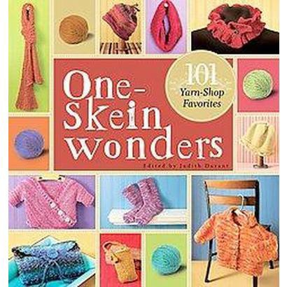 One-skein Wonders (Paperback)