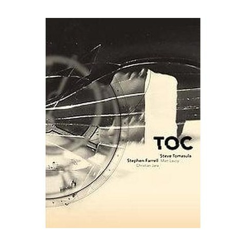 Toc (New) (DVD-ROM)