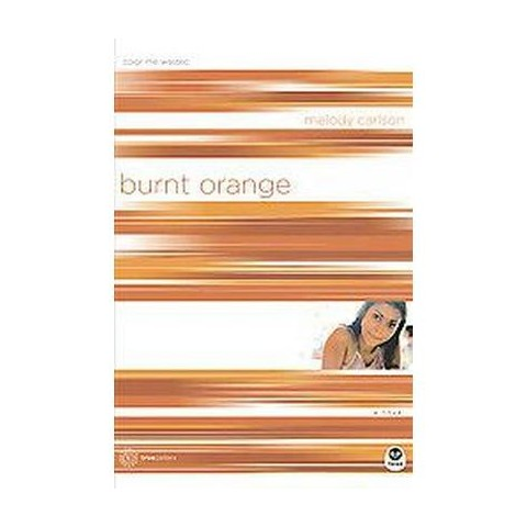 Burnt Orange (Paperback)