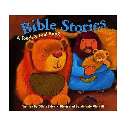 Bible Stories (Hardcover)