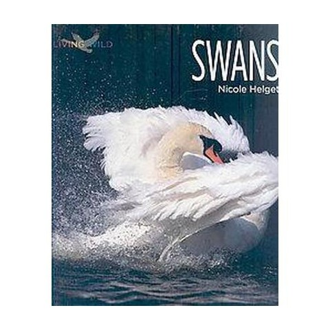 Swans (Hardcover)