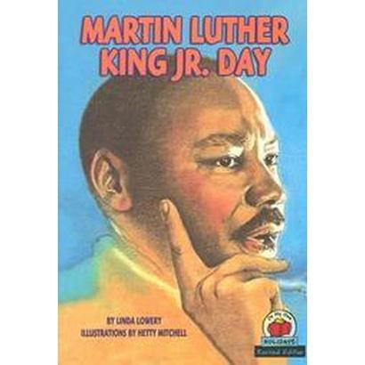 Martin Luther King Jr. Day (Revised) (Paperback)