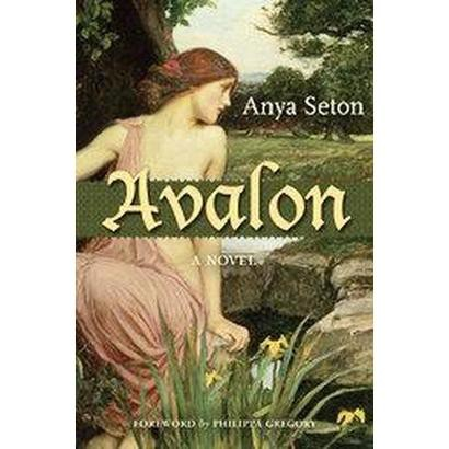 Avalon (Paperback)
