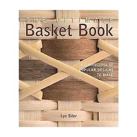 The Ultimate Basket Book (Paperback)