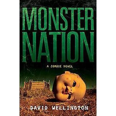 Monster Nation (Paperback)