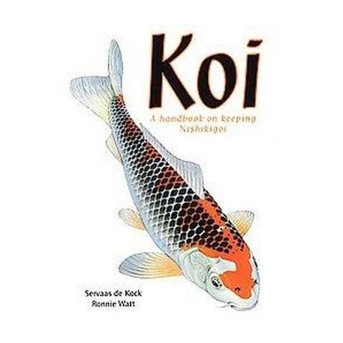 Koi (Paperback)