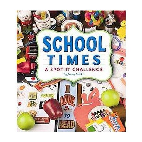 School Times (Hardcover)