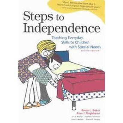 Steps to Independence (Paperback)