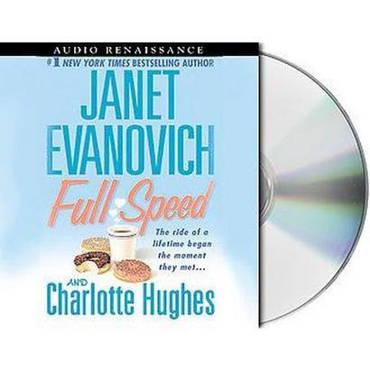 Full Speed (Unabridged) (Compact Disc)