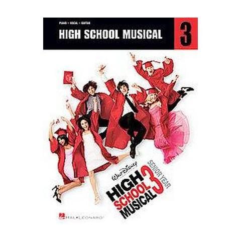 High School Musical 3 (Paperback)