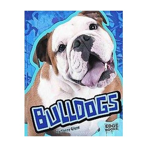 Bulldogs (Hardcover)