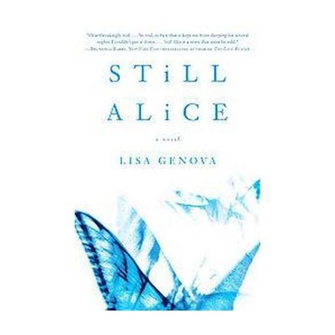 Still Alice (Hardcover)