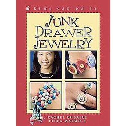 Junk Drawer Jewelry (Paperback)