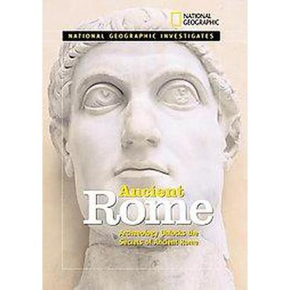 Ancient Rome (Hardcover)
