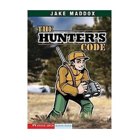 The Hunter's Code (Hardcover)