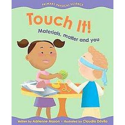 Touch It! (Paperback)