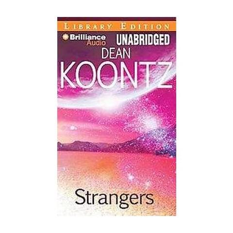 Strangers (Unabridged) (Compact Disc)