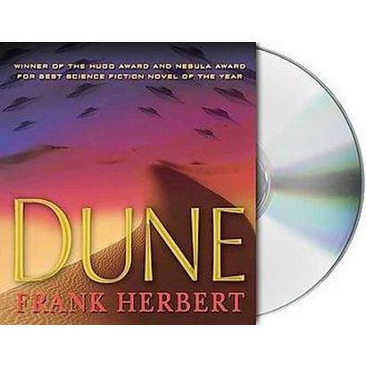 Dune (Compact Disc)