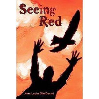 Seeing Red (Paperback)
