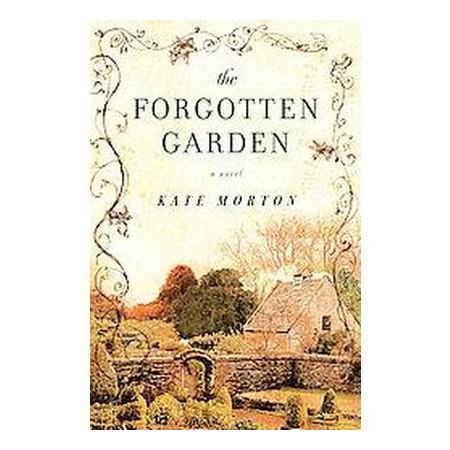 The Forgotten Garden Hardcover Target