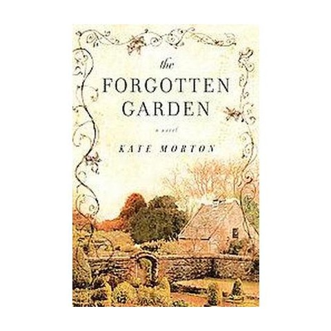 The Forgotten Garden (Hardcover)