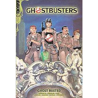 Ghostbusters (Paperback)