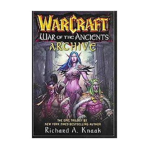 The Warcraft (Paperback)