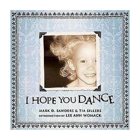 I Hope You Dance (Hardcover)