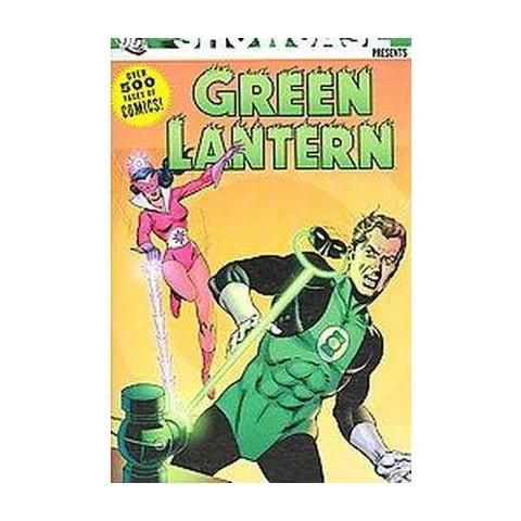 Showcase Presents Green Lantern 2 (Paperback)